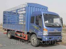 FAW Jiefang CA5148CCYPK15L2NE5A80-1 stake truck