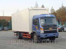 FAW Jiefang CA5148XYKPK2L4E4A80 wing van truck