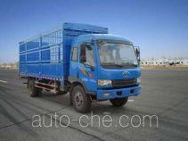 Huakai CA5160CCYKKLKP2R5E3 stake truck