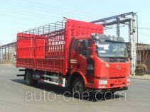 FAW Jiefang CA5160CCYP62K1L4A2E5 грузовик с решетчатым тент-каркасом