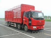 解放牌CA5190CCYP62K1L7T3E4型仓栅式运输车