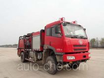 FAW Jiefang CA5160GXFSL30 forest fire engine