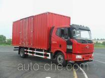 FAW Jiefang CA5160XXYP62K1L5A1E4 box van truck