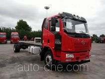 FAW Jiefang CA5160XXYP62K1L7E5 van truck chassis