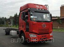 FAW Jiefang CA5160XXYP63K1L9E5 van truck chassis