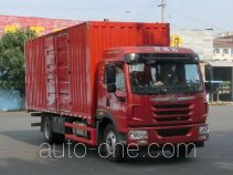 FAW Jiefang CA5160XXYPK2L2E5A80 box van truck