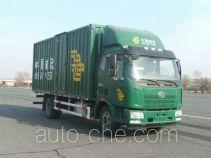 FAW Jiefang CA5160XYZP62K1L2E5 postal vehicle