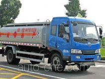 解放牌CA5163GYYPK2BEA80型运油车