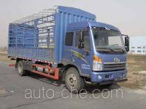 FAW Jiefang CA5167CCYPK2L2NE5A80-1 stake truck