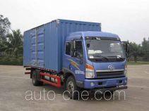 FAW Jiefang CA5167XXYPK2L2NA80-3 box van truck