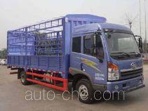 FAW Jiefang CA5168CCYPK2L2E4A80-1 stake truck