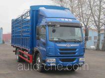 FAW Jiefang CA5168CCYPK2L2E5A80-1 грузовик с решетчатым тент-каркасом