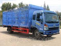 解放牌CA5169CCQPK2L2E4A80型畜禽运输车