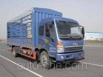FAW Jiefang CA5169CCYPK15L2NE5A80-1 stake truck