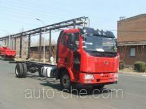 FAW Jiefang CA5180XXYP62K1L5E5 van truck chassis