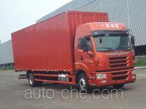 FAW Jiefang CA5181XXYP2K2L7E5A80 box van truck
