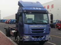 FAW Jiefang CA5182XXYPK2L5BE5A80 van truck chassis