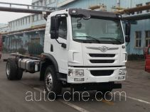 FAW Jiefang CA5185PK1BE4A80 special purpose vehicle chassis