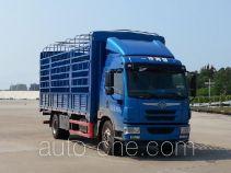 FAW Jiefang CA5189CCYPK2L2E5A80 грузовик с решетчатым тент-каркасом