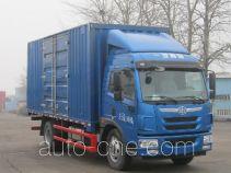 FAW Jiefang CA5189XXYPK2L2E5A80 box van truck