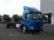 FAW Jiefang CA5189XXYPK2L5BE5A80 van truck chassis