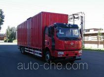 FAW Jiefang CA5200XXYP62K1L7T2E5 box van truck