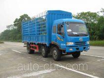 FAW Jiefang CA5160XXYPK2L7T3EA80-1 stake truck
