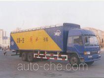 FAW Jiefang CA5208XP11K2L11T1A soft top box van truck