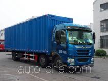 FAW Jiefang CA5210XYKPK2L7T3E4A80 wing van truck