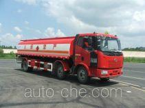 解放牌CA5220GYYP62K1L6T3E4型运油车