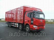解放牌CA5240CCQP63K2L6T4E4型畜禽运输车