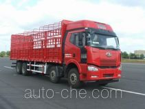FAW Jiefang CA5240CCYP66K24L7T4E4 грузовик с решетчатым тент-каркасом