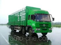 Huakai CA5240CLXYKPK2L1T4E3 грузовик с решетчатым тент-каркасом