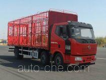 解放牌CA5250CCQP62K1L8T3E4型畜禽运输车