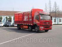 FAW Jiefang CA5250CCYP1K15L7T3NE5A80-1 stake truck