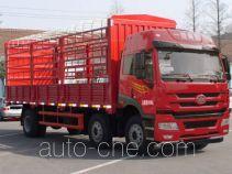 FAW Jiefang CA5250CCYP1K2L7T3E4A80-1 stake truck
