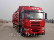 FAW Jiefang CA5250CCYP1K2L7T3E5A80-1 грузовик с решетчатым тент-каркасом