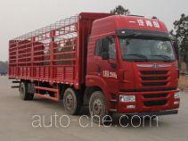 FAW Jiefang CA5250CCYP2K2L7T3E4A80-1 stake truck