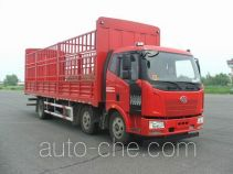 FAW Jiefang CA5250CCYP62K1L8T3E5 stake truck