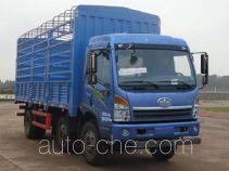 FAW Jiefang CA5220CCYPK2L6T3E4A80-1 stake truck
