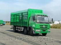 Huakai CA5250CLXYP1K2L1T3E3C грузовик с решетчатым тент-каркасом