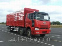 FAW Jiefang CA5250CLXYP63K2L6T3A2E diesel cabover stake truck