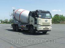 FAW Jiefang CA5250GJBP66T1E24M5 concrete mixer truck