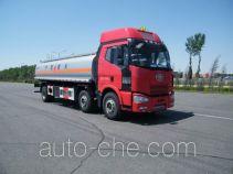 解放牌CA5250GYYP63K1L5T3E4型运油车
