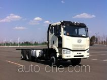 FAW Jiefang CA5250P66K14TA70E4 special purpose vehicle chassis
