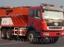 FAW Jiefang CA5250TCXP2K15T1EA80 snow remover truck
