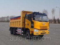 FAW Jiefang CA5250TCXP66K2L1T1E4 snow remover truck