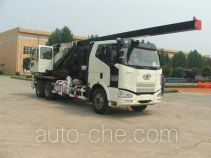 FAW Jiefang CA5250TZJP63K2L3T1E drilling rig vehicle