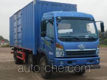 FAW Jiefang CA5250XXYPK2L7T3E4A80-3 box van truck