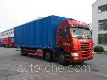 FAW Jiefang CA5250XYKP1K2L7T3E5A80 wing van truck